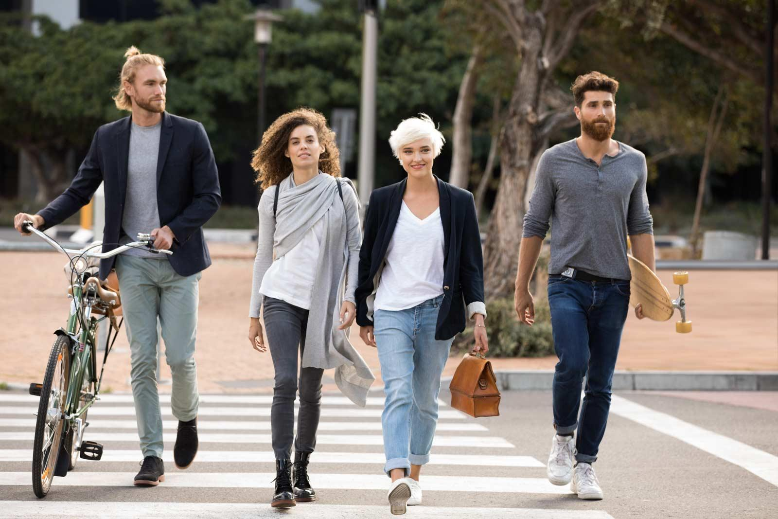 group-of-young-adults-walking-street